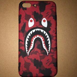 iPhone 7/8 Plus Bape Case